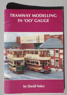 tram and tramway modelling OO edinburgh trams