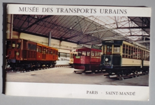 amtuir paris edinburgh trams