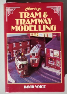 tramway modelling edinburgh trams