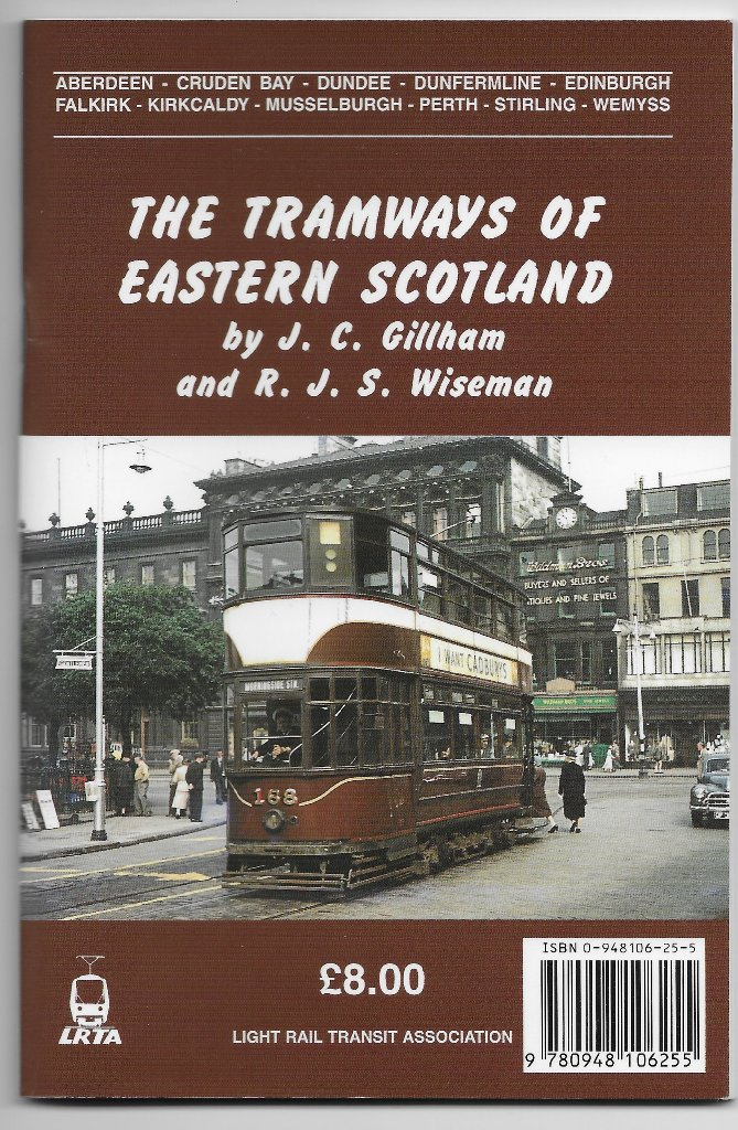 Edinburgh Trams Sales