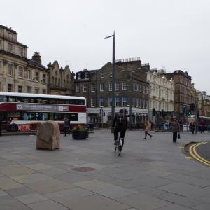 Edinburgh Trams